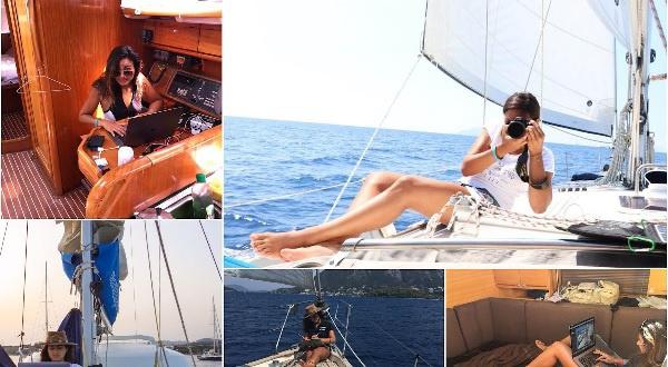 """Sailsquare dévoile les coulisses du CDI """"le plus cool du monde"""" (vidéo)"""