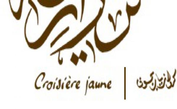 CROISIERE JAUNE