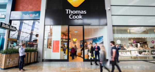 Thomas Cook Group creuse sa perte opérationnelle