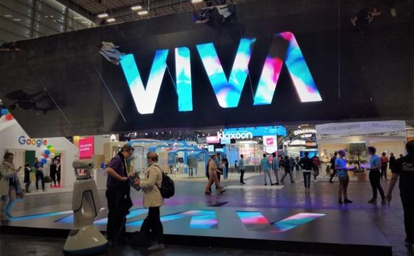 """Viva Tech : """"les acteurs du tourisme ont encore brillé par leur absence..."""" (vidéo)"""