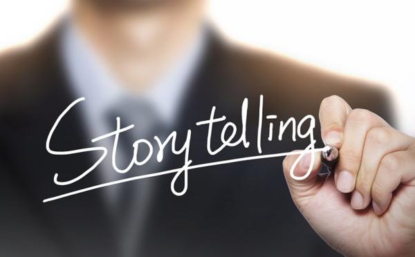 Recrutement : le storytelling, arme RH en pleine guerre des talents