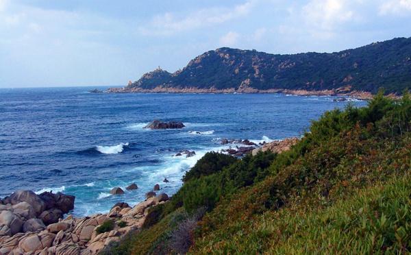 La Corse : cette île désespérante de beauté...