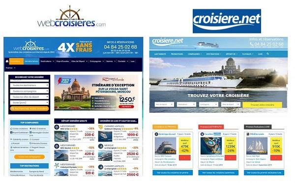 Cruiseline multiplie les rachats dans l'e-distribution de croisières