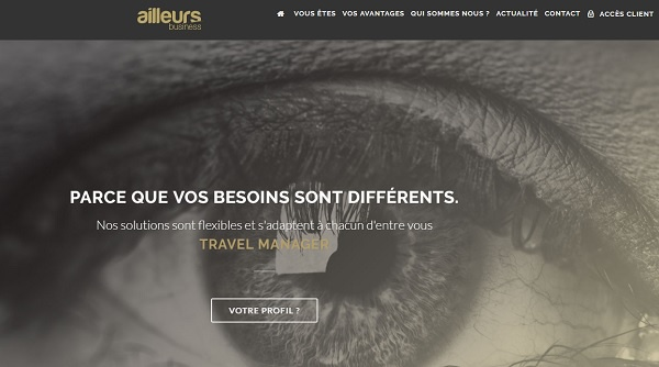 Start-up : Ailleurs Business propose à ses clients un speedmeeting