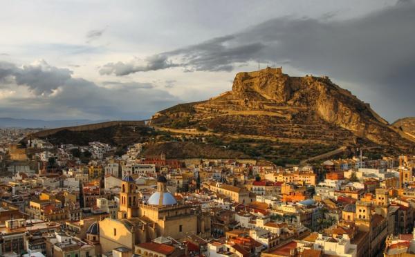 Espagne : Alicante, une pause historique, culturelle et exotique !