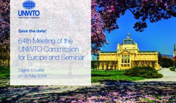 OMT : les Ministres européens réunis à Zagreb en Croatie