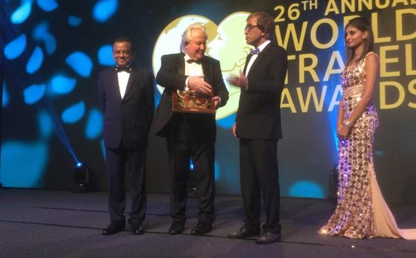 World Travel Awards : 500 convives au gala de l'île Maurice