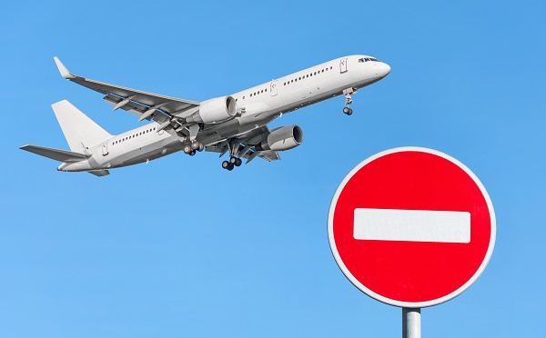 La case de l'Oncle Dom : Aérien, il est interdit… d'interdire !