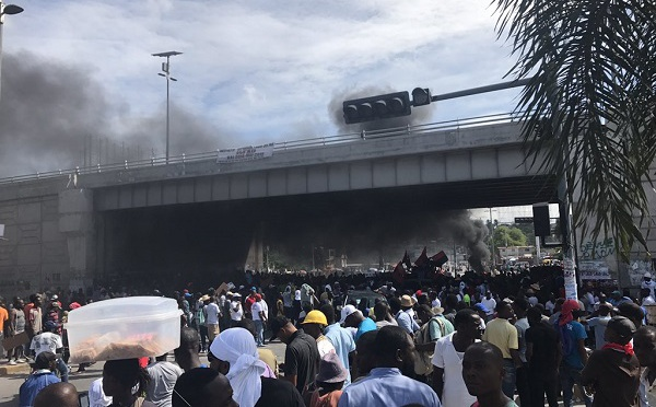 Haïti : le Quai d'Orsay recommande de reporter les voyages