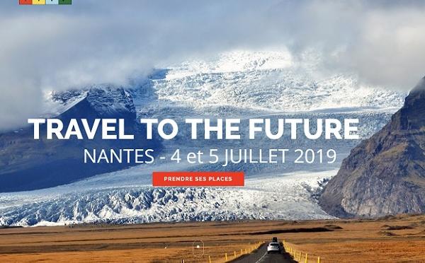 Travel to the Future : l'événement BtoB pour questionner sur le tourisme de demain