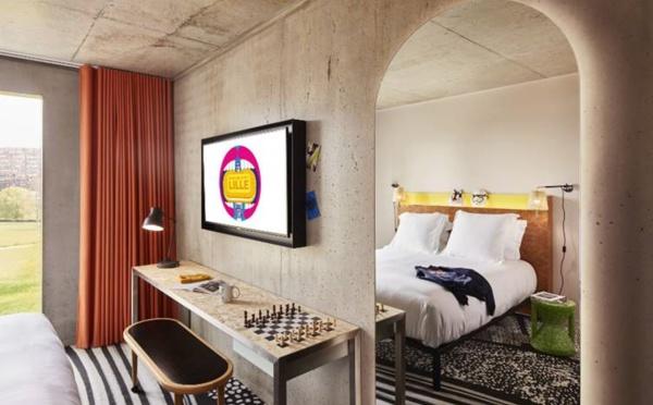 Mama Shelter ouvrira un hôtel à Lille en août 2019