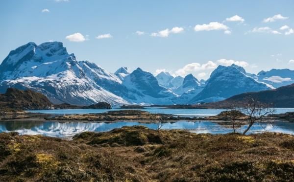 Norvège : les Iles Lofoten, entre fjords et paysages à couper le souffle