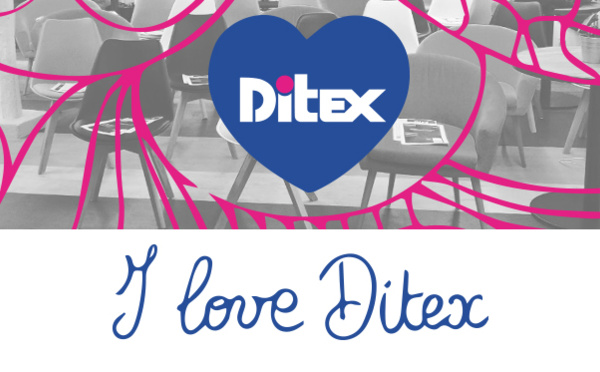 Soirée I Love DITEX : vos idées nous intéressent... on partage ?