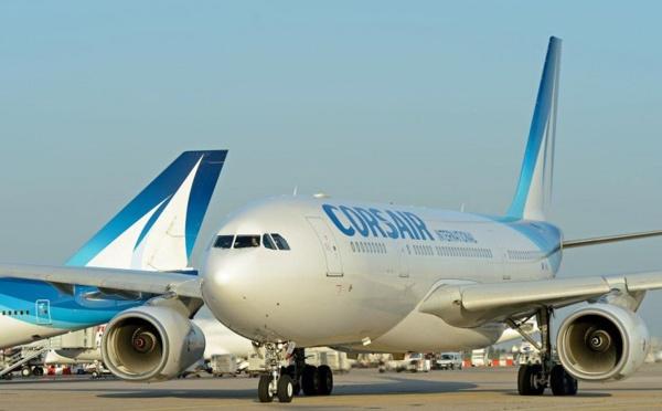 Paris-Miami : Corsair veut redevenir une compagnie « TO Friendly »