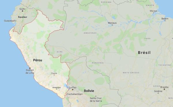Pérou : le Quai d'Orsay alerte sur le syndrome de Guillain Barré