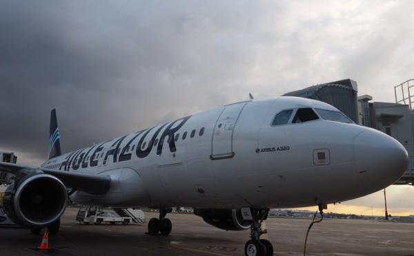 Airbus A320 : Aigle Azur planté par un loueur qui n'est pas trop louable...