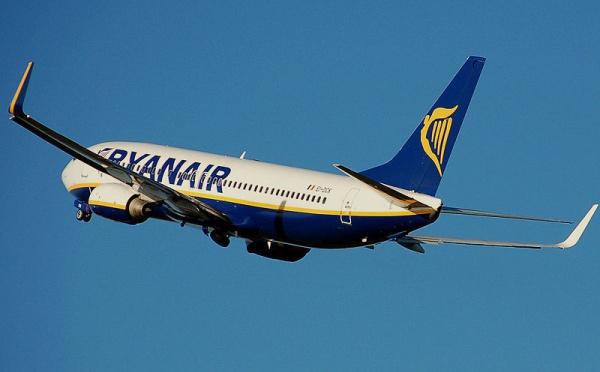 Agences en ligne : Ryanair n'a besoin de personne !