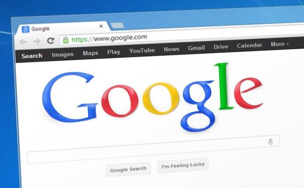France : une nouvelle attaque contre Google pour violation du RGPD