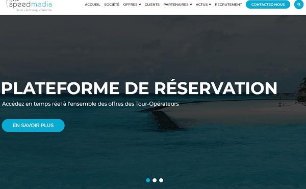 SpeedMedia : Travel Evasion ajoute les transports à ses offres grâce à l'Open Package