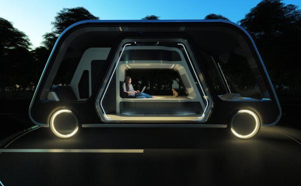 La voiture autonome va-t-elle bouleverser le secteur du tourisme ?