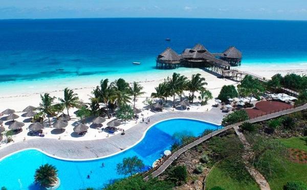 Tanzanie : RIU acquiert un 2e hôtel à Zanzibar