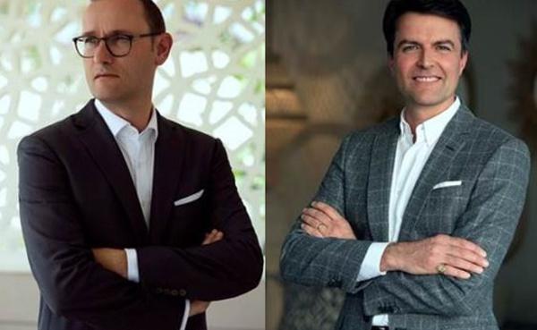 Kerzner Int. : Philippe Zuber et Brett Armitage prennent du galon