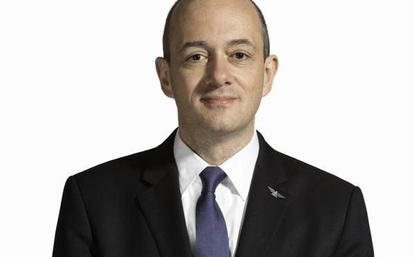Aeromexico : Nicolas Ferri nommé directeur commercial et vice-président exécutif du groupe