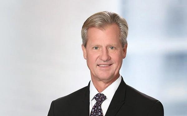 Travelport : Greg Webb nommé tant que directeur général