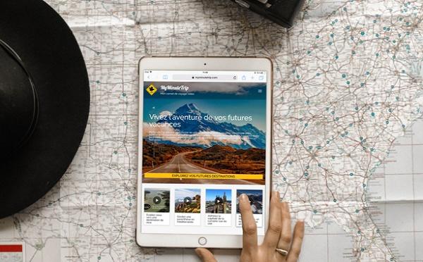 Start-up : quand l'image et la data viennent au secours des destinations