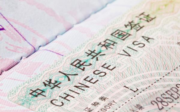Le Visa Chine à toutes les sauces ...