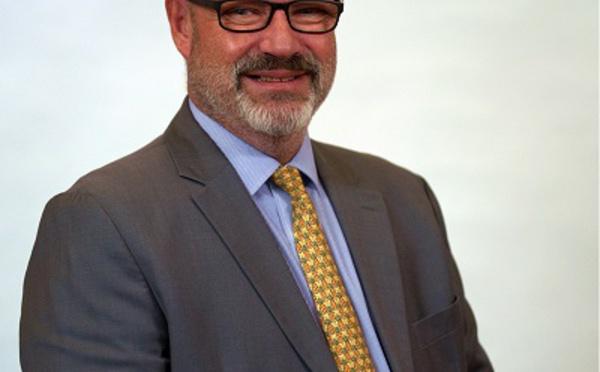 Eric Rouvillois nommé directeur commercial de Servair