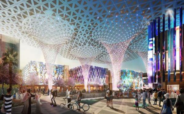 Expo Dubaï 2020 : Solea lance des séjours packagés