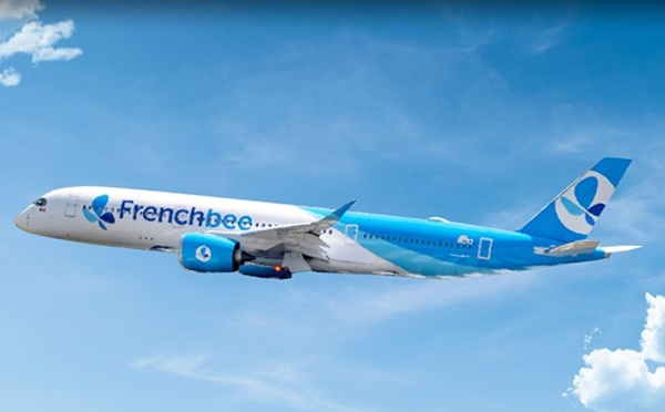 French bee recrute une vingtaine de PNC et un Cabin Crew Instructor