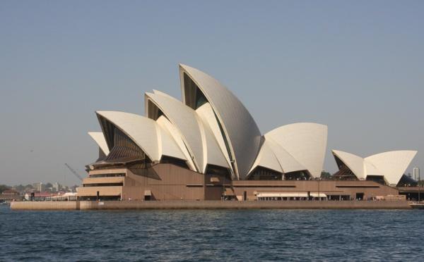 Australie : l'Opéra de Sydney, un destin et une épopée hors du commun