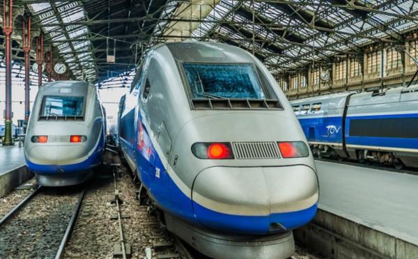 SNCF : le trafic TGV confirme son dynamisme au 1er semestre