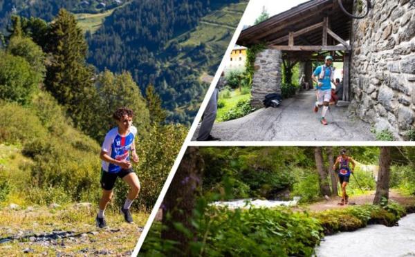 Championnats de France de Trail  Méribel : Blandine Lhirondel et Thomas Cardin l'emportent dimanche