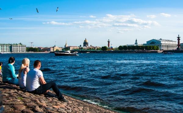Russie : les voyageurs européens pourront visiter Saint-Petersbourg avec un e-Visa