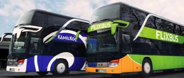 Flixbus acquiert Kamil Koç (Turquie) et ses 20 millions de passagers