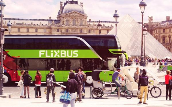 """FlixBus intéressé par le transport aérien ? """"On ne s'interdit rien !"""""""