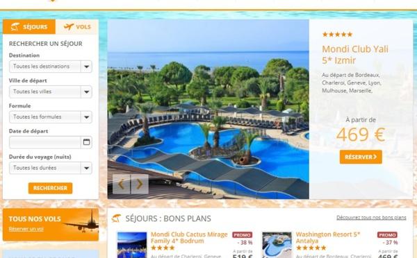 Mondial Tourisme débarque à l'IFTM Top Resa (Stand R84)