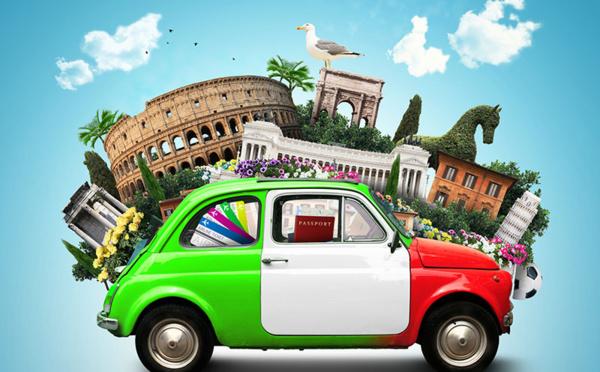 Toutes les bonnes raisons de voyager en Italie