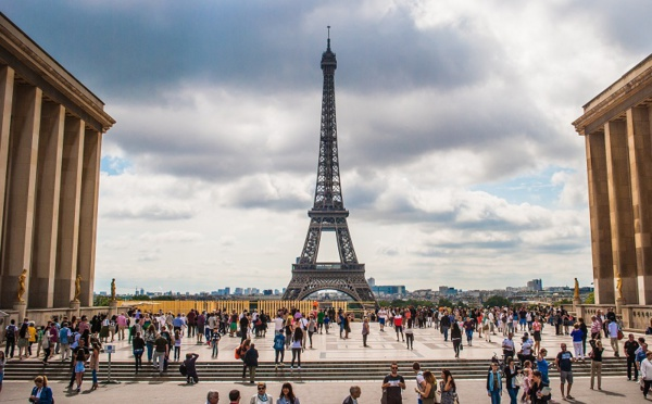 MICE : Paris 3e ville la plus attractive dans la région EMEA en 2020