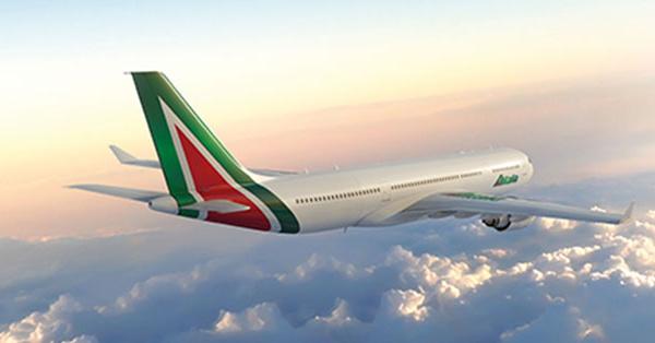 ALITALIA vols saisonniers vers les Maldives et l'Île Maurice