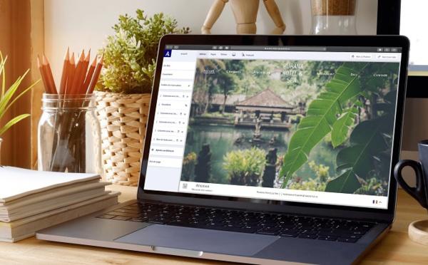 Amenitiz : le Wordpress de l'hôtellerie a attiré de prestigieux investisseurs
