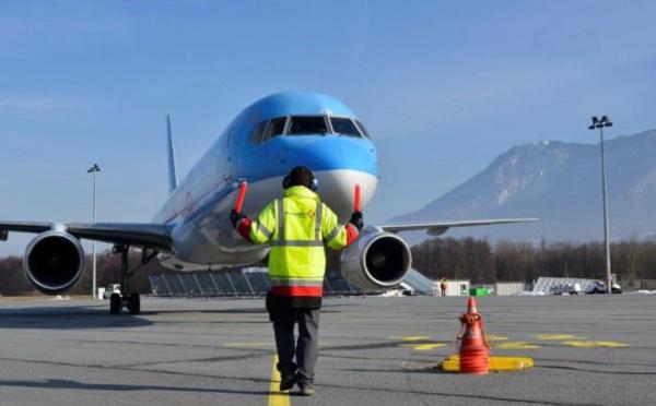 Hiver 2019/20 : les aéroports de Grenoble et Chambéry recrutent 500 personnes