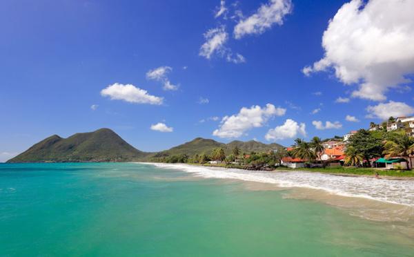 La Martinique, un paradis naturel
