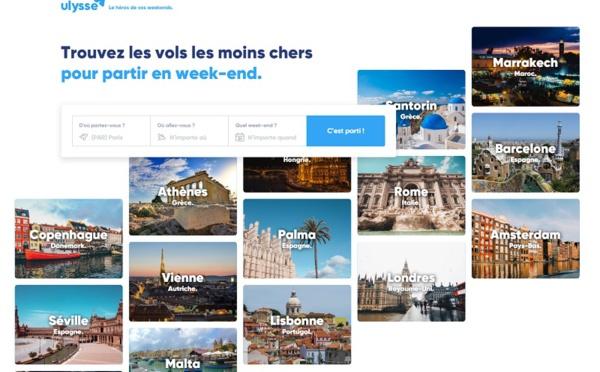 "Ulysse : la start-up lance ""Ulysse week-end"" pour des vols du vendredi au dimanche"