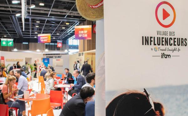 Rencontrez Travel-Insight sur IFTM 2019