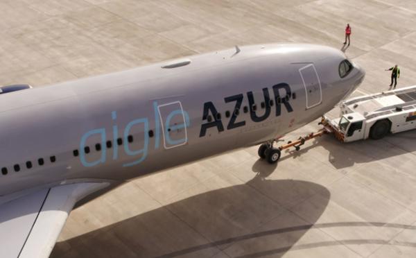 Le Groupe Dubreuil ouvert aux candidatures des salariés d'Aigle Azur