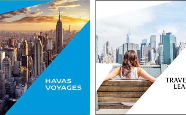 Voyage d'affaires : Havas voyages et Travel Leaders ensemble à l'IFTM (K142)